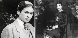 Frida Kahlo Taken in the 1920s 7 324x160 -