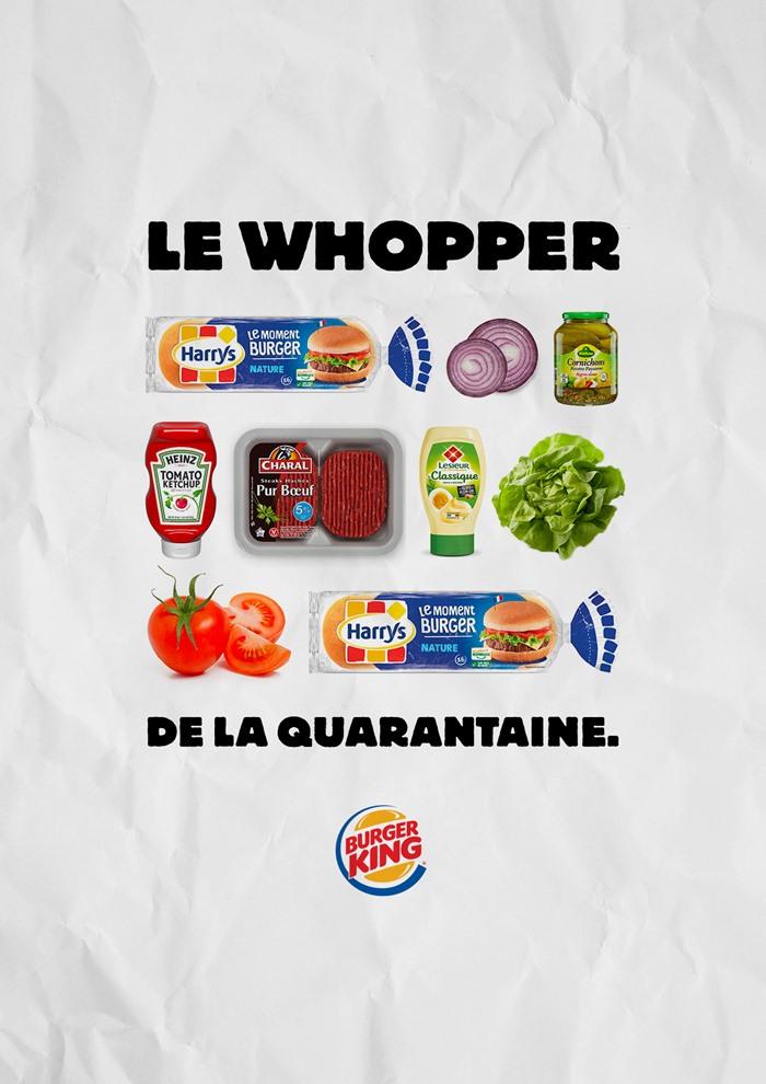 700 5 - Burger King libera receita para você fazer o próprio Whopper na quarentena